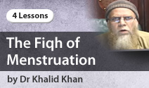 The Fiqh of Menstruation picture